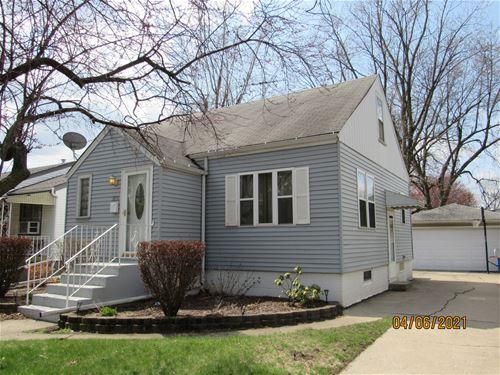 18536 Miller, Lansing, IL 60438