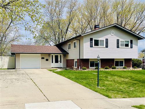 580 Edgemont, Hoffman Estates, IL 60169