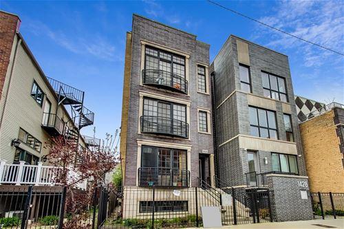 1430 W Grand Unit 2, Chicago, IL 60642
