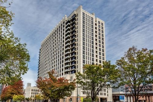 1255 S State Unit 1505, Chicago, IL 60605