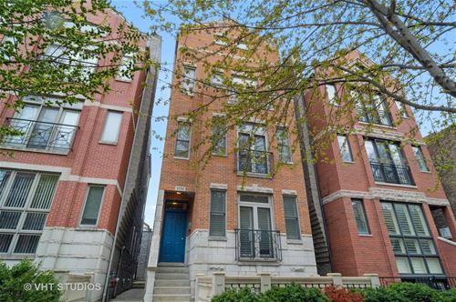 3730 N Kenmore Unit 2, Chicago, IL 60613