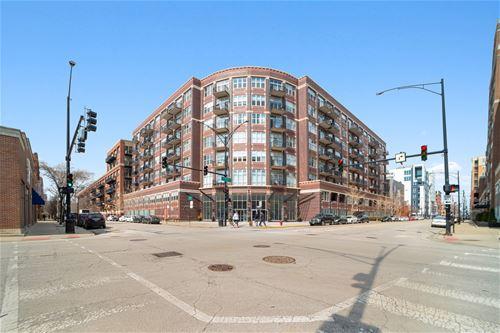 1000 W Adams Unit 809, Chicago, IL 60607