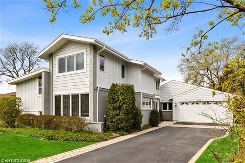 1332 Heatherfield, Glenview, IL 60025