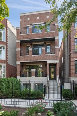 1535 W Montana Unit 3, Chicago, IL 60614