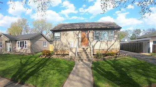 10125 S Kolin, Oak Lawn, IL 60453