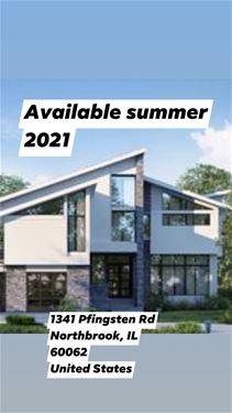 1341 Pfingsten, Northbrook, IL 60062