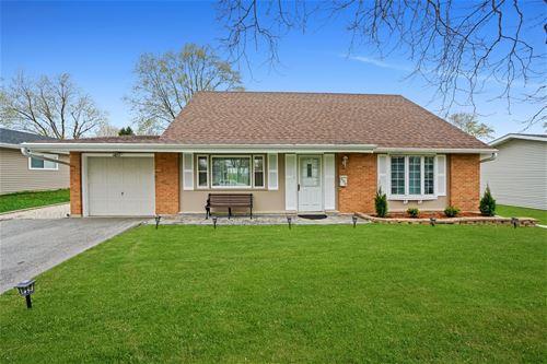 600 Northview, Hoffman Estates, IL 60169