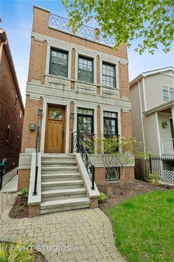 1848 W Byron, Chicago, IL 60613