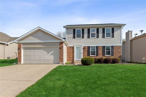 1408 Rose, Buffalo Grove, IL 60089