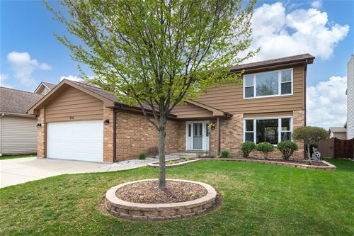 734 Eastchester, Wheeling, IL 60090