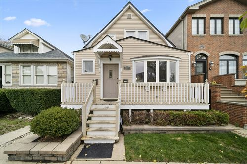 5465 N Parkside, Chicago, IL 60630