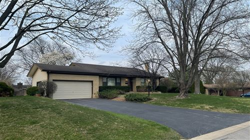 500 Bunning, Downers Grove, IL 60516