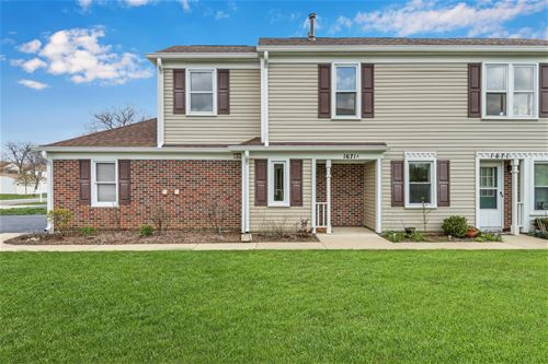 1671 Vermont Unit A, Elk Grove Village, IL 60007