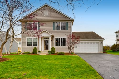 23 Thornhill, Cary, IL 60013