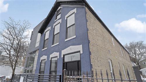 1731 W Potomac, Chicago, IL 60622