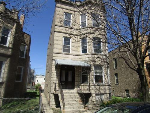 2636 W Walton, Chicago, IL 60622