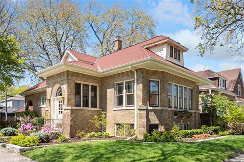 5000 N Keeler, Chicago, IL 60630
