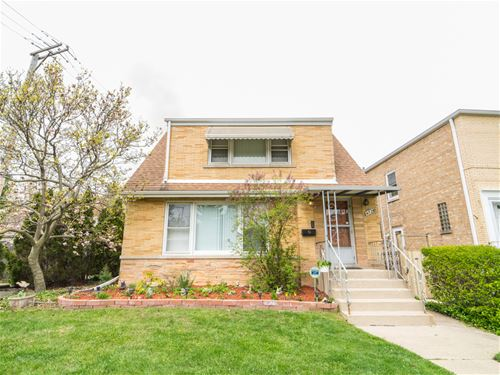 6726 W Thorndale, Chicago, IL 60631