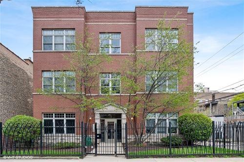 1617 N Oakley Unit E, Chicago, IL 60647
