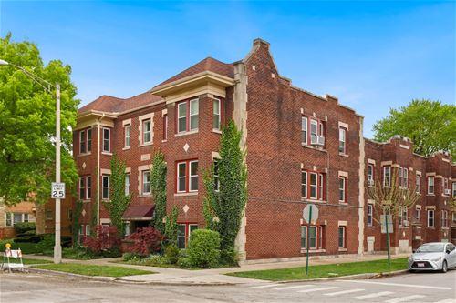 809 Lexington Unit 9, Oak Park, IL 60304