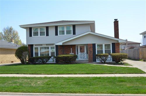 5633 W 99th, Oak Lawn, IL 60453
