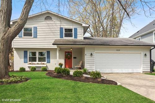 439 Garfield, Libertyville, IL 60048