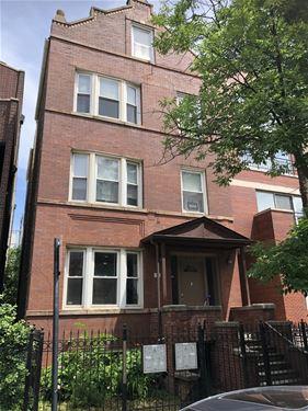 827 N Marshfield Unit 2F, Chicago, IL 60622