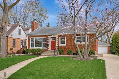 5737 Hillcrest, Downers Grove, IL 60516