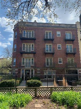1125 W Farwell Unit C1, Chicago, IL 60626