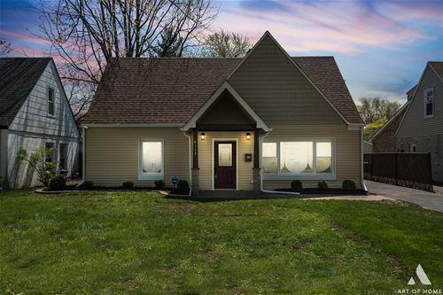 4113 W 99th, Oak Lawn, IL 60453