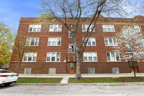3749 W Byron Unit 3, Chicago, IL 60618
