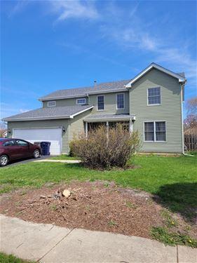 2643 Boxwood, Elgin, IL 60124