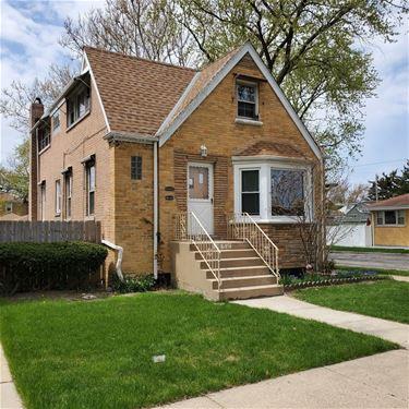 2856 N Nordica, Chicago, IL 60634
