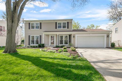 848 Casa Solana, Wheaton, IL 60189