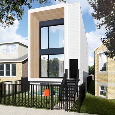 1359 N Hamlin, Chicago, IL 60651