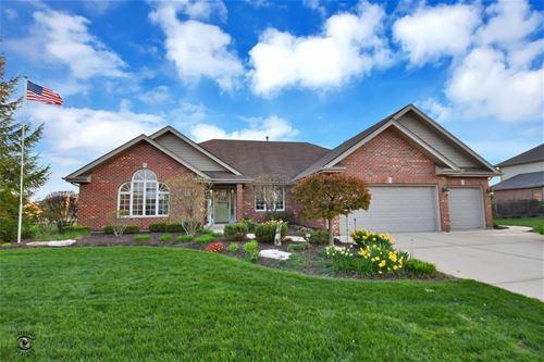 22845 Lakeview Estates, Frankfort, IL 60423