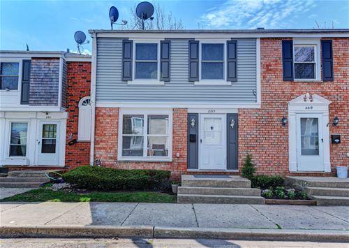 2215 Clifton, Hoffman Estates, IL 60169