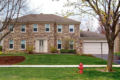 3820 Bordeaux, Hoffman Estates, IL 60192
