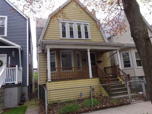 1447 W Highland, Chicago, IL 60660
