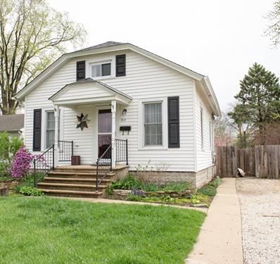 312 S Reed, Joliet, IL 60436