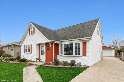8948 S 55th, Oak Lawn, IL 60453