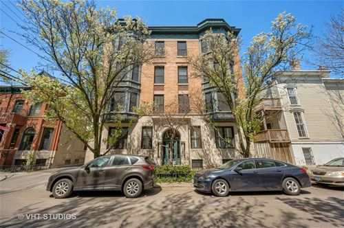 508 W Grant Unit 102, Chicago, IL 60614