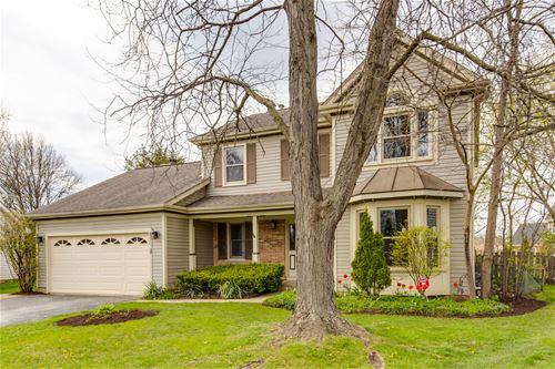 1130 Highland Grove, Buffalo Grove, IL 60089