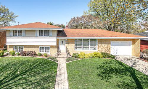 9136 S 55th, Oak Lawn, IL 60453