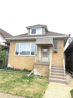5546 W Wilson, Chicago, IL 60630