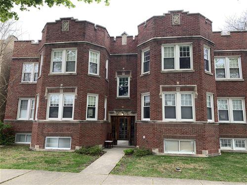 6454 N Rockwell Unit B, Chicago, IL 60645