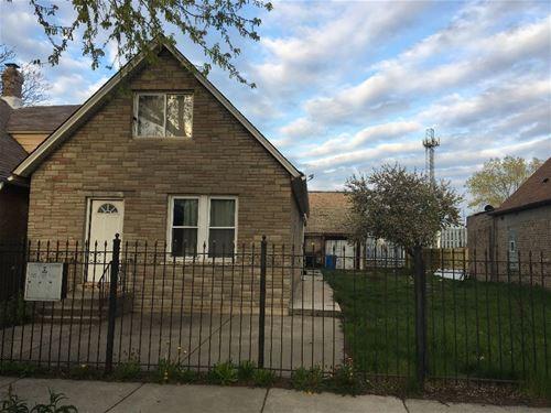 945 N Homan, Chicago, IL 60651