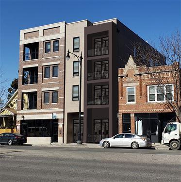 3332 W Irving Park Unit 2, Chicago, IL 60618