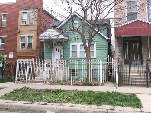 1415 N Maplewood, Chicago, IL 60622