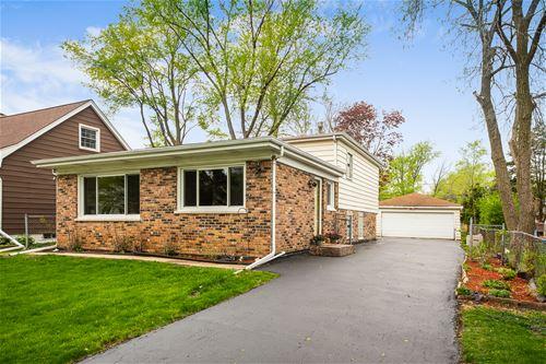 4014 N Grant, Westmont, IL 60559